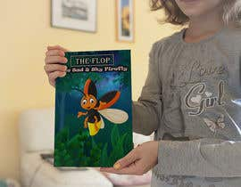 #34 for Childrens book about a firefly af santunughose