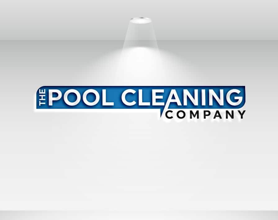 """Intrarea #                                        94                                      pentru concursul """"                                        Pool Company Logo Needed                                     """""""