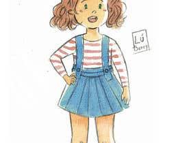 #11 for Children's Book Illustrator af MelloLu