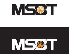 #133 untuk Logo for Basketball Tournament oleh masud2222