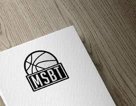#54 untuk Logo for Basketball Tournament oleh JannatArni