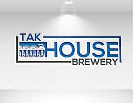 #149 для Design a logo for my home brewery от abulbasharb00