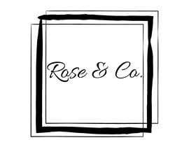 #80 pentru Rose & Co Company Profile de către boschista