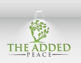 #174 para LOGO: THE ADDED PEACE (TAP) por ffaysalfokir