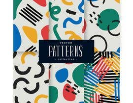 #41 for I'm looking for a design patterns for parents to match their children on clothing, hats and accessories. The themes is geared around parents who want to match their kid like father daughter, father son or mother and son etc. af Omarjmp