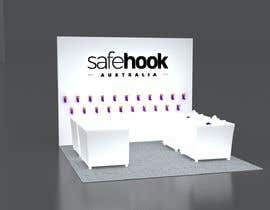 #1 for Design of a New Trade Show/Exhibition Rear Wall by vinifpriya