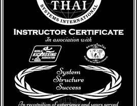 #3 for Make a Certified Instructor certificate by alirukhshah9