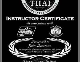 #9 for Make a Certified Instructor certificate by jomainenicolee