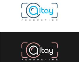 #134 para need logo for photo Video Production por GenialDesigner