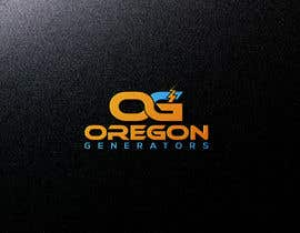 #1919 for Oregon Generators Logo by sornadesign027