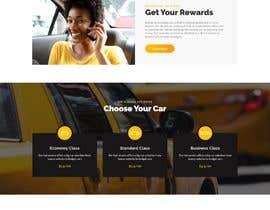 Nro 9 kilpailuun Landing Page Design käyttäjältä smartyogeeraj