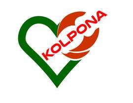 Nro 122 kilpailuun Create A Logo for Company name KOLPONA käyttäjältä antonioeldorado