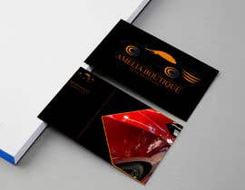 #23 for Need a business card by ZubayerRahman