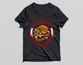 Nro 91 kilpailuun T Shirt/ apparel  Design käyttäjältä mirjarakib