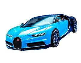 #8 for 5 Images for Bugatti Divo by Rahul7401