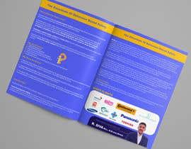 #29 для PDF Brochure от Ahmed25Mekanic