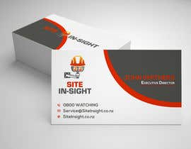 #269 для Design a Business Card (front and back) от sultanalam18