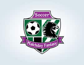 lenssens tarafından Matchday Fantasy Logo için no 49