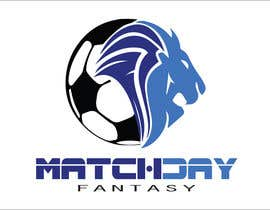 PirkaStudio tarafından Matchday Fantasy Logo için no 22