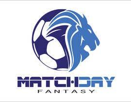 PirkaStudio tarafından Matchday Fantasy Logo için no 23