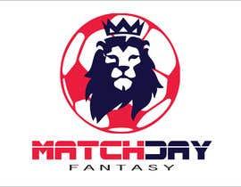 PirkaStudio tarafından Matchday Fantasy Logo için no 31