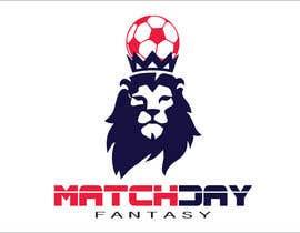 PirkaStudio tarafından Matchday Fantasy Logo için no 33