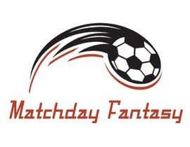mpervaiz tarafından Matchday Fantasy Logo için no 26