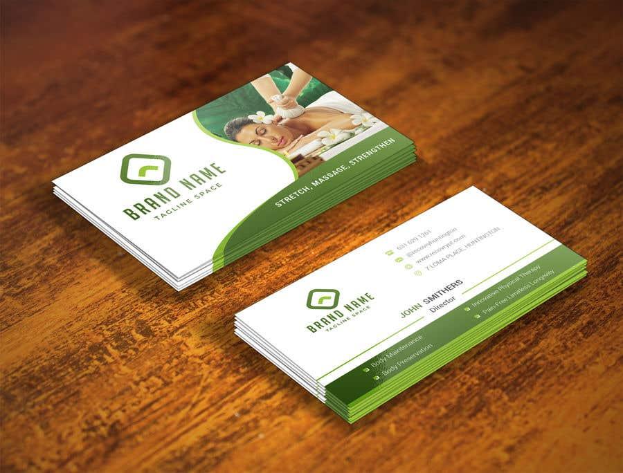 Конкурсная заявка №                                        150                                      для                                         Redesign Business card