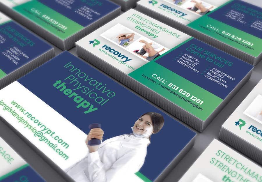 Конкурсная заявка №                                        219                                      для                                         Redesign Business card
