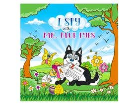 #72 for I Spy Book Cover by wigbig71