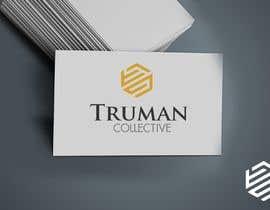 #8 für Truman Marketing / Truman Collective Logo von designutility
