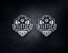 #34 untuk needs a cool and young logo for a soccer team oleh JannatArni