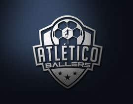 #62 untuk needs a cool and young logo for a soccer team oleh JannatArni