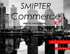 #4 untuk Design and Improve this Pitch Deck for Smipter : Uber for Social-Commerce oleh mireaiuliana