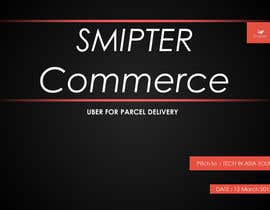 #13 untuk Design and Improve this Pitch Deck for Smipter : Uber for Social-Commerce oleh mireaiuliana