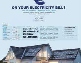 #13 para Design 2 x newspaper ads & amend brochure text de stevewallah
