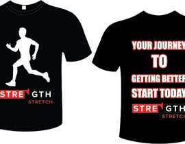 #62 pentru Tshirt design for my company de către TanbirDesign