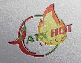 #78 для Need a logo for my fermented hot sauce company - www.atxhotsauce.com local Austin Texas based fermented hot sauce company — we are not the blow your face up with heat sauce but the spicy sauce you can use daily. Local Austin company made by native Texans от irfanalfin452