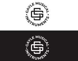 """#168 for Wind Musical Instrument """"Logo Design"""" by roshidb762"""