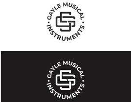"""#170 for Wind Musical Instrument """"Logo Design"""" by roshidb762"""