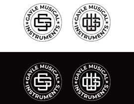 """#181 for Wind Musical Instrument """"Logo Design"""" by roshidb762"""