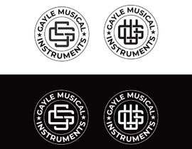 """#182 for Wind Musical Instrument """"Logo Design"""" by roshidb762"""
