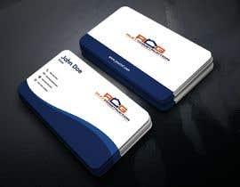 #229 untuk Need a business card layout made oleh JahirulIslam7176