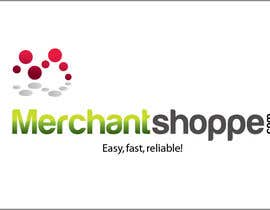 #83 for Logo Design for Merchantshoppe.com af elgopi