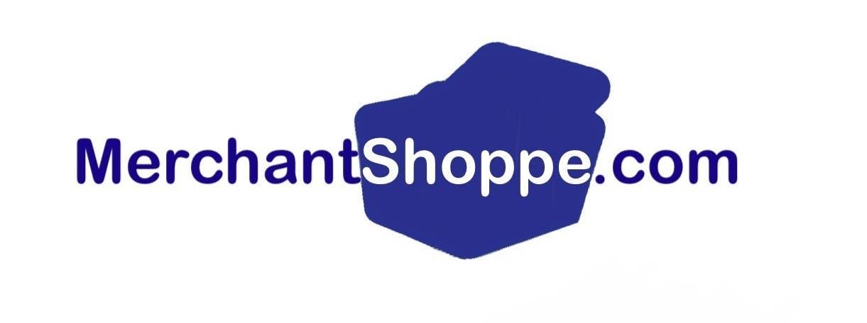 Inscrição nº                                         36                                      do Concurso para                                         Logo Design for Merchantshoppe.com
