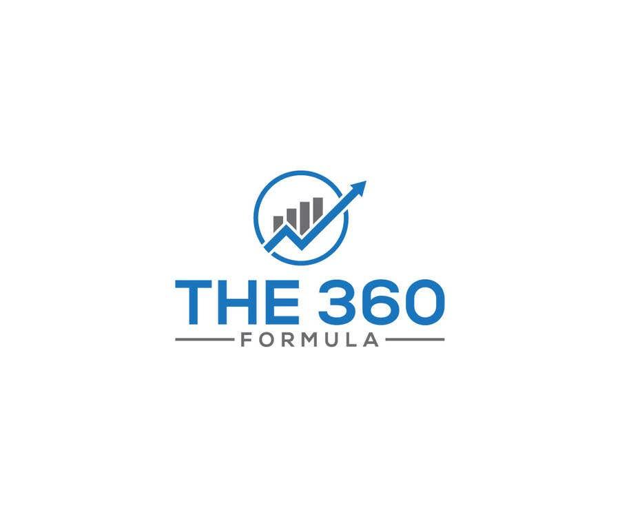Participación en el concurso Nro.                                        92                                      para                                         Create a logo - The 360 FORMula