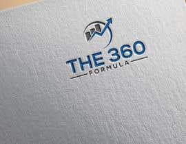 #99 para Create a logo - The 360 FORMula de freelanceshobuj