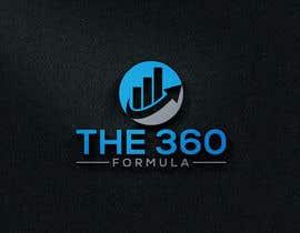 #108 para Create a logo - The 360 FORMula de freelanceshobuj