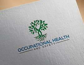 Nro 36 kilpailuun Logo  design for Occupational Health and Safety website käyttäjältä ra3311288