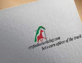#46 for Need a logo for cryptohorseracing.com af sweet793